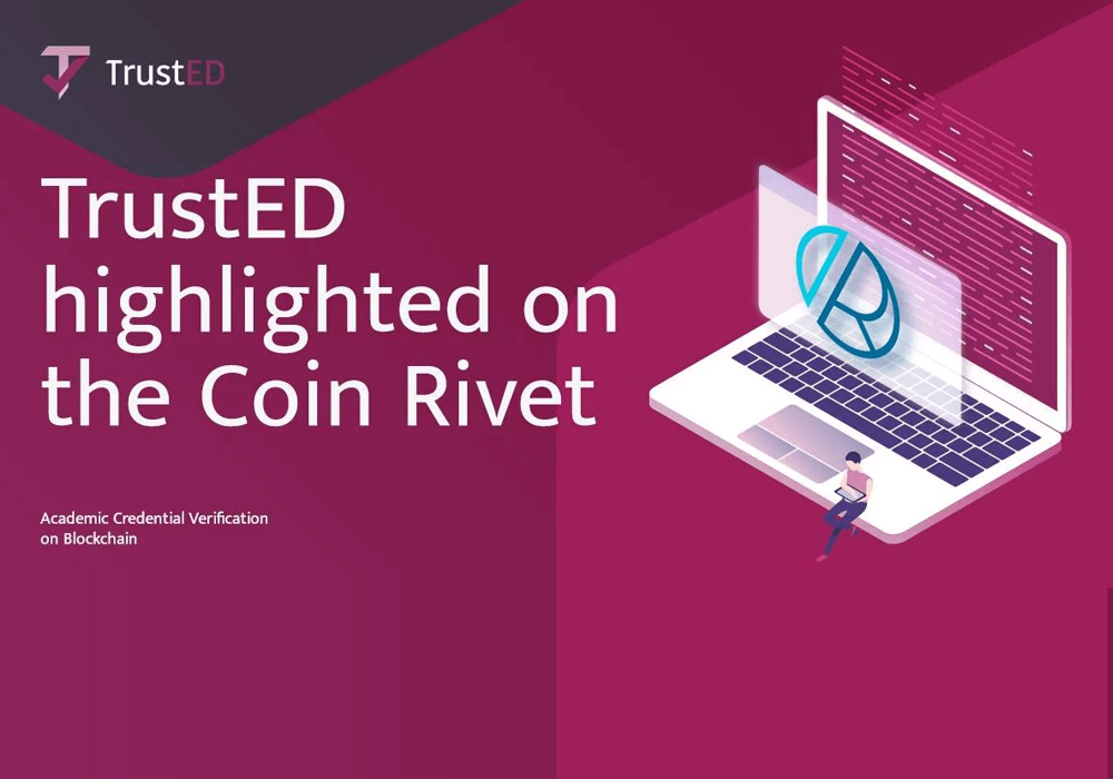 TrustED launches educational blockchain-based project